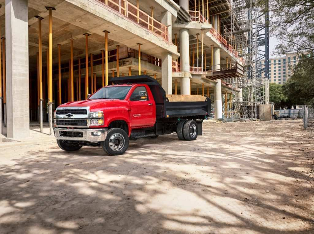 78 All New 2020 Gmc 5500 Concept by 2020 Gmc 5500