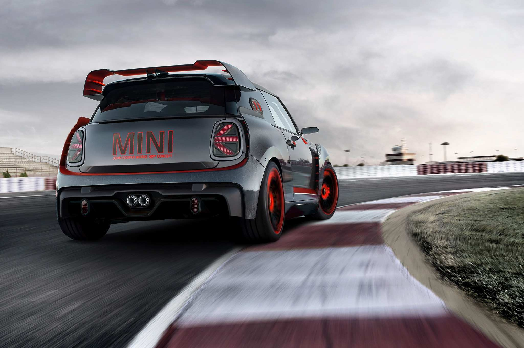 78 All New 2020 Mini Cooper Jcw Rumors with 2020 Mini Cooper Jcw
