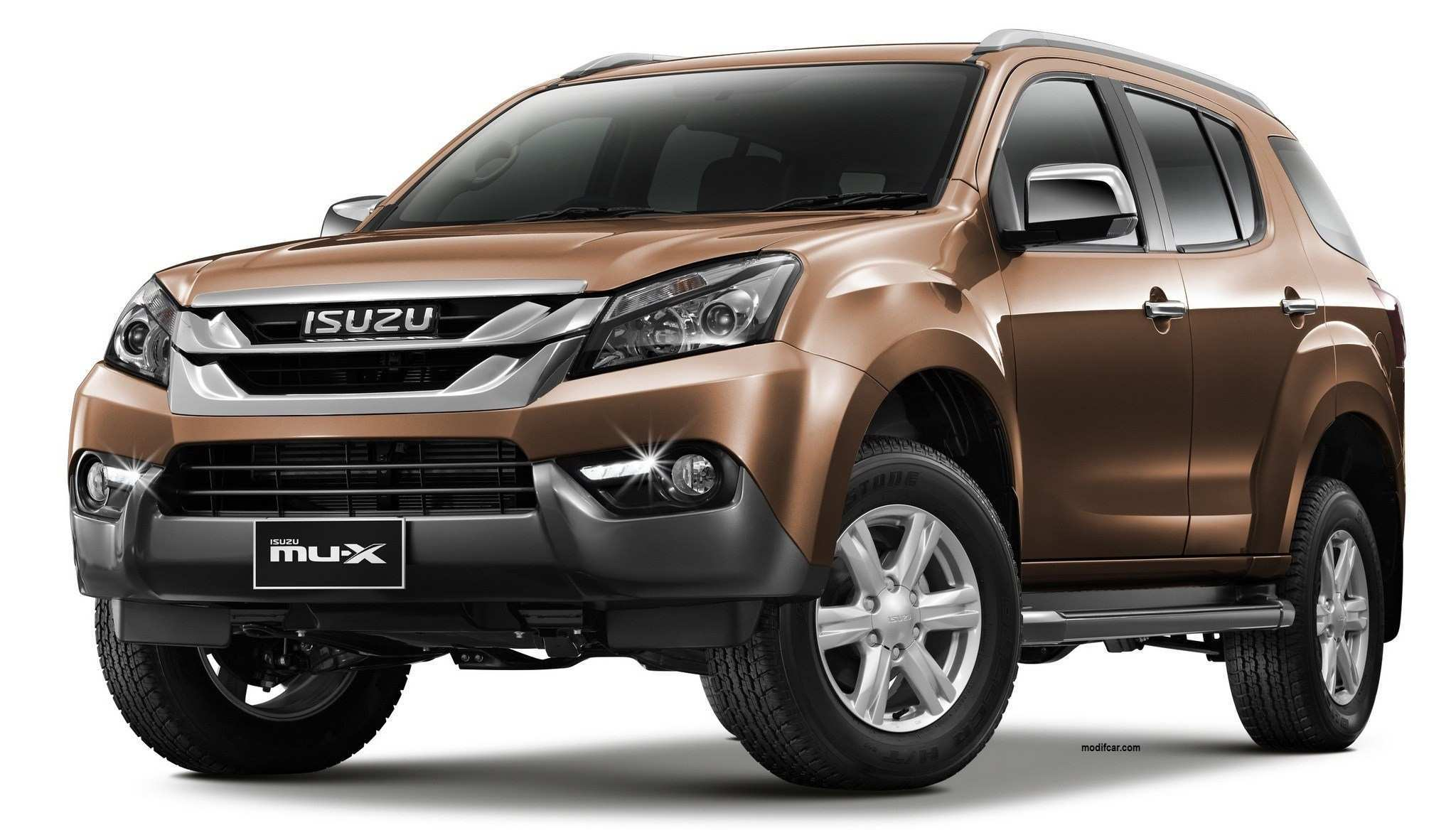 78 All New Isuzu Panther 2019 Release Date with Isuzu Panther 2019