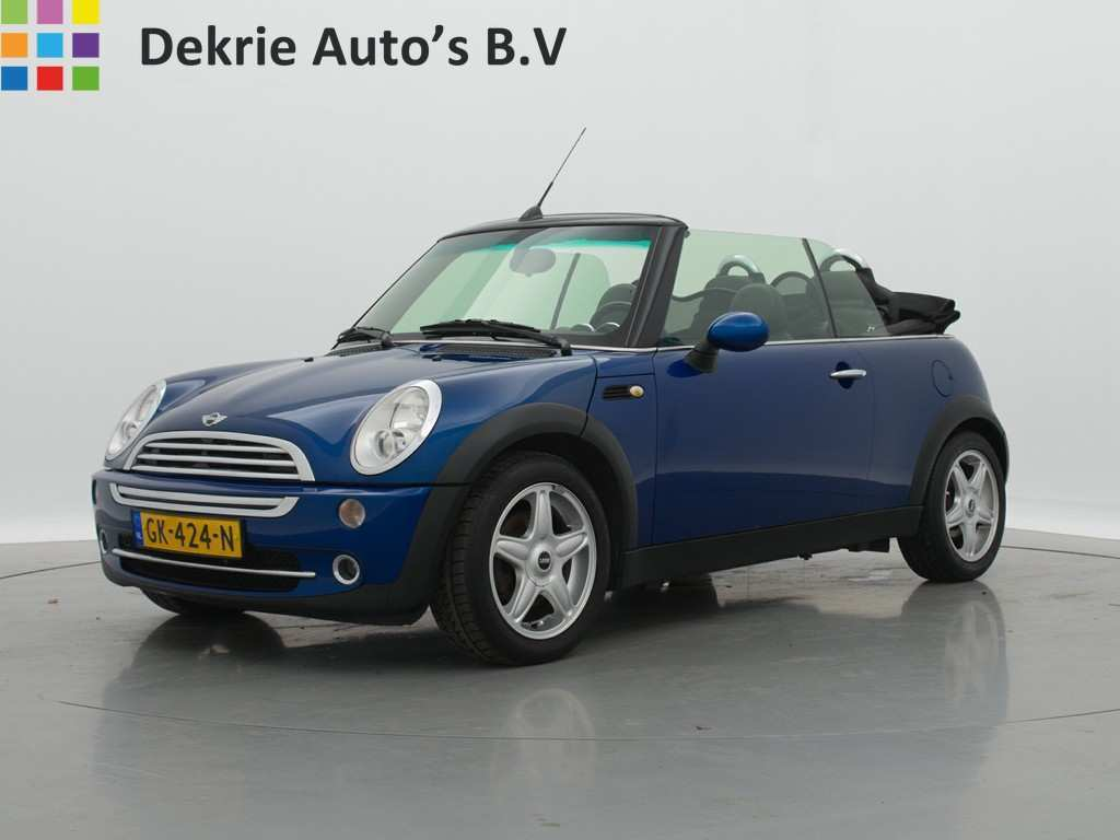 78 All New Mini Cabrio 2020 Picture with Mini Cabrio 2020