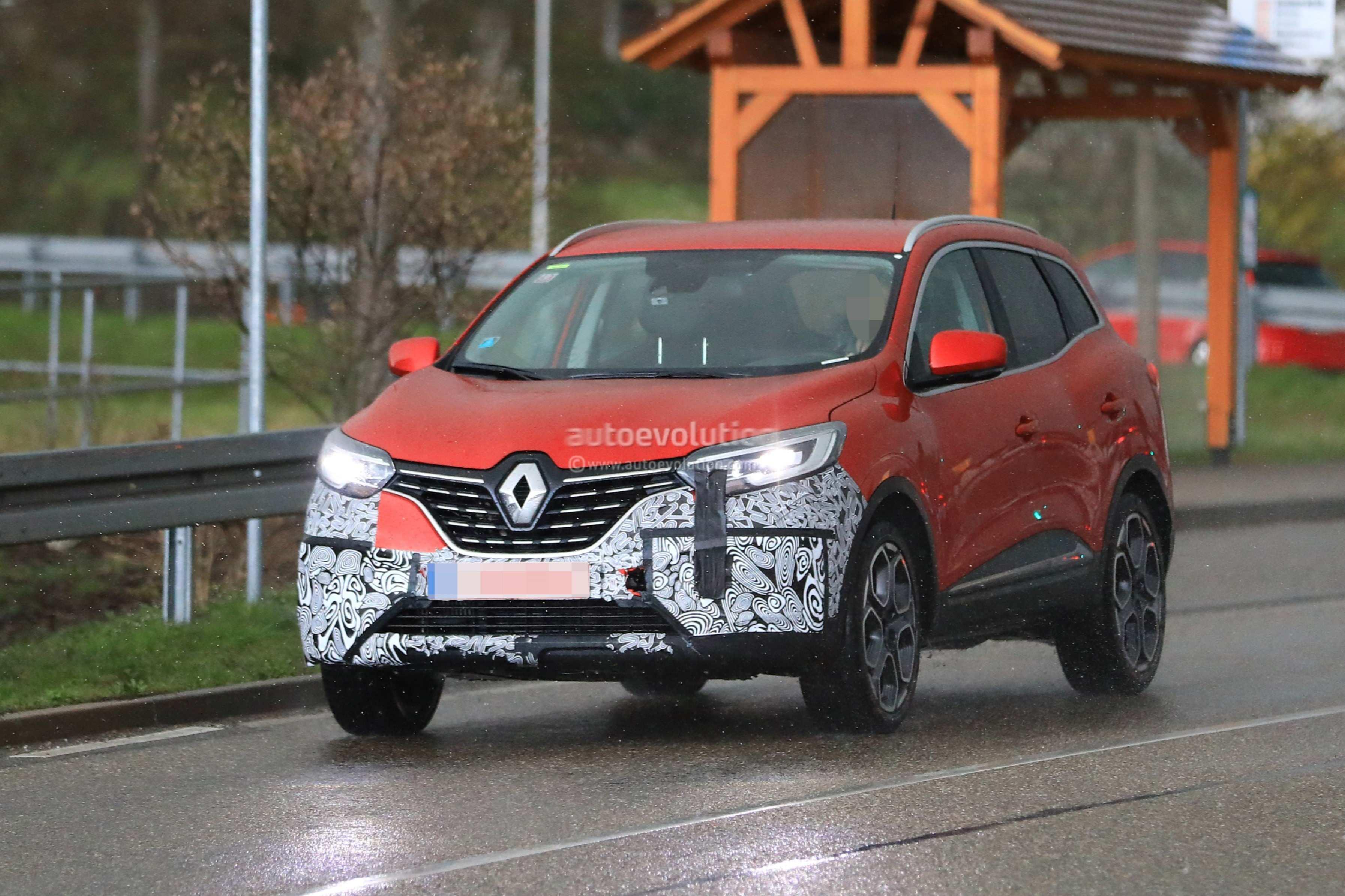 78 All New Renault 2019 Models Redesign for Renault 2019 Models