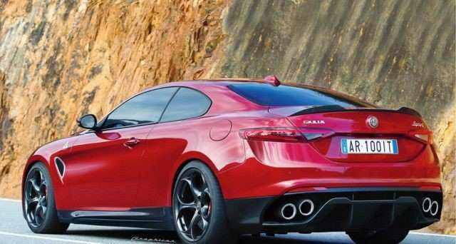 78 Best Review 2019 Alfa Gtv Price with 2019 Alfa Gtv