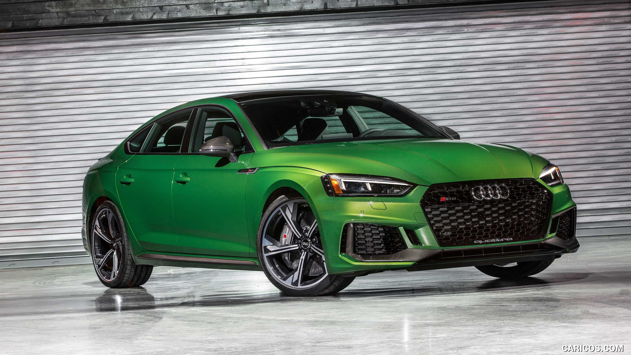 78 Best Review 2019 Audi Green Review with 2019 Audi Green