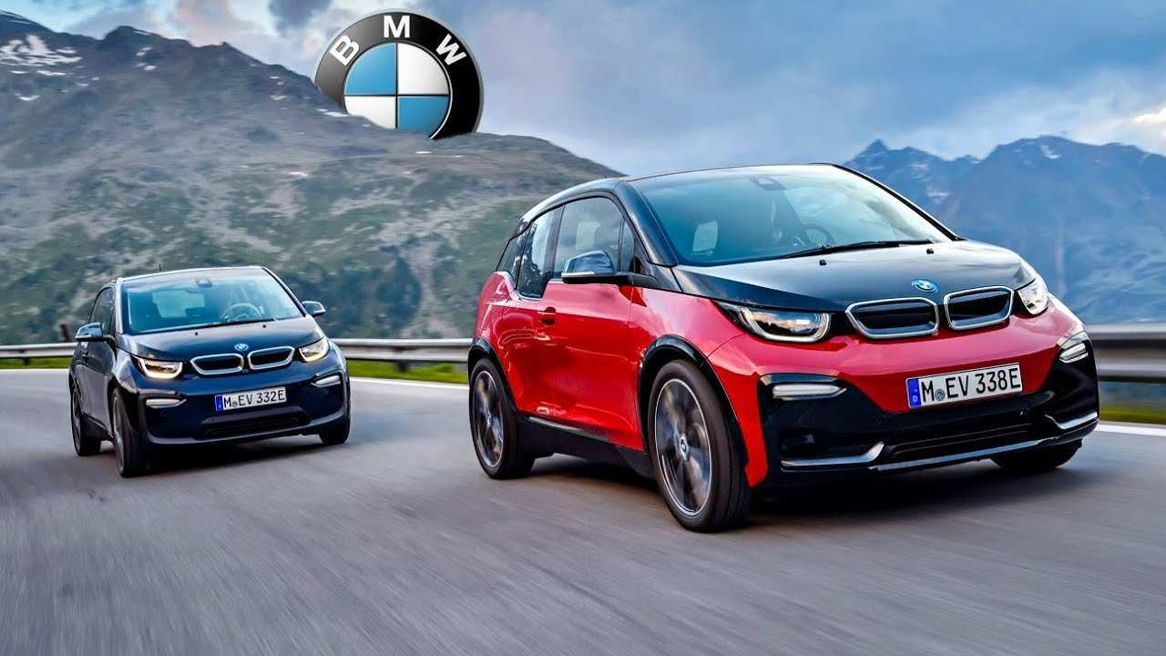 78 Best Review 2019 Bmw Electric Car Exterior and Interior by 2019 Bmw Electric Car