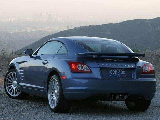 78 Best Review 2019 Chrysler Crossfire Picture for 2019 Chrysler Crossfire