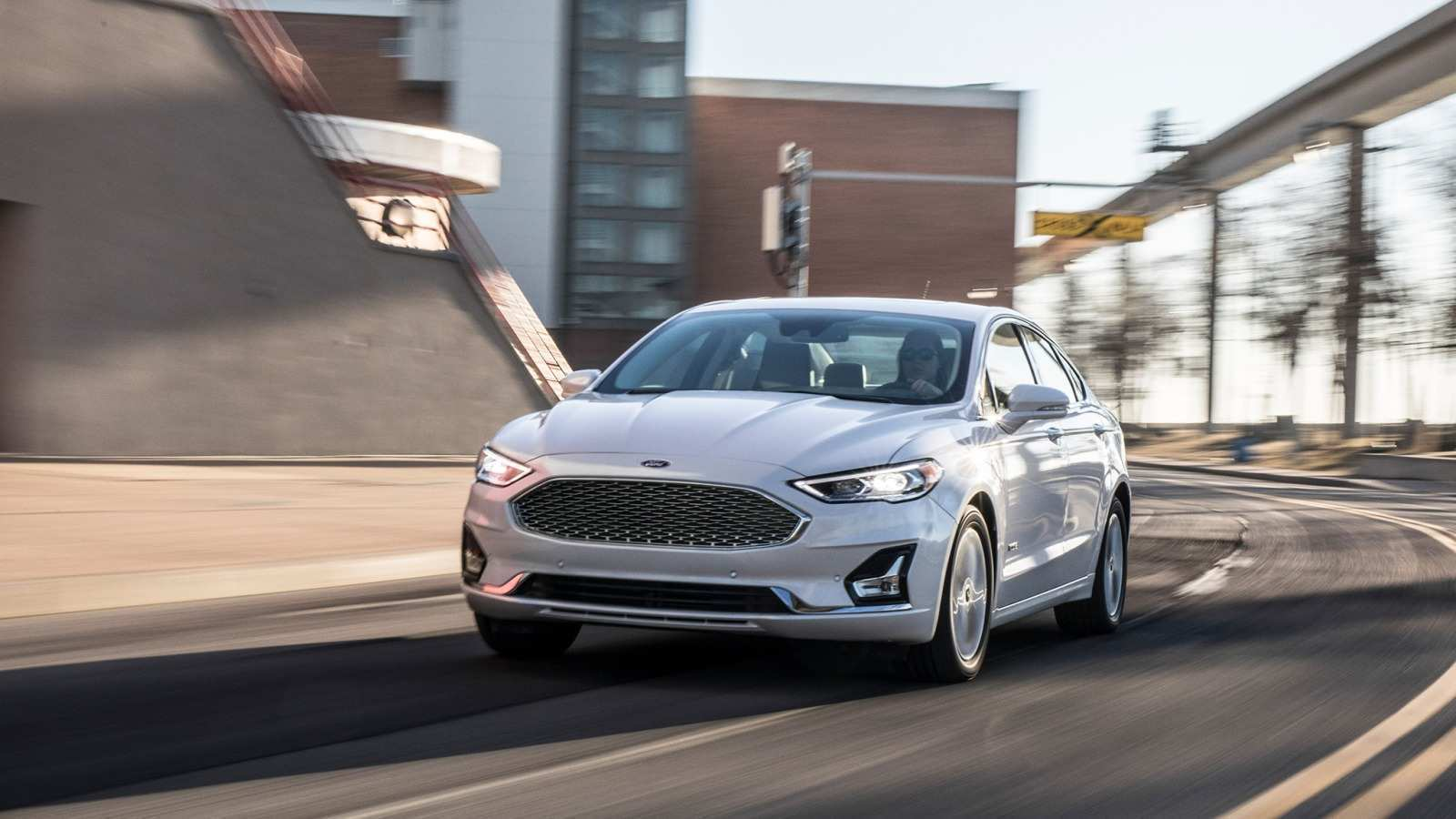 78 Best Review 2019 Ford Hybrid Interior with 2019 Ford Hybrid