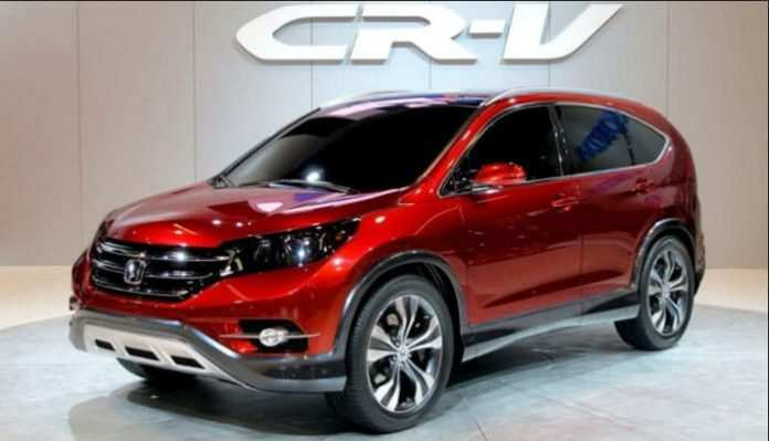 78 Best Review 2019 Honda Hrv Changes Style by 2019 Honda Hrv Changes