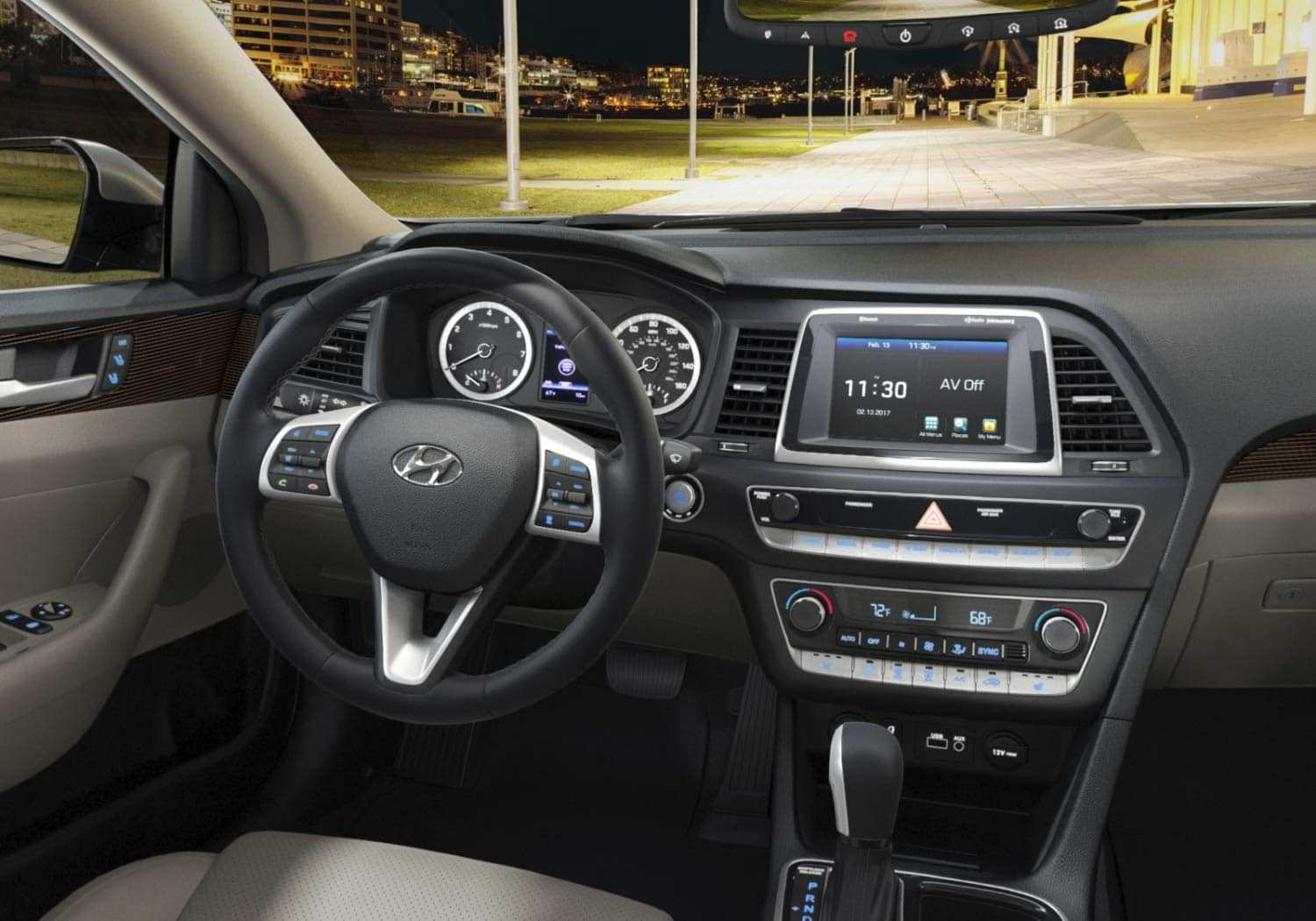 78 Best Review 2019 Hyundai Sonata Limited Pictures by 2019 Hyundai Sonata Limited