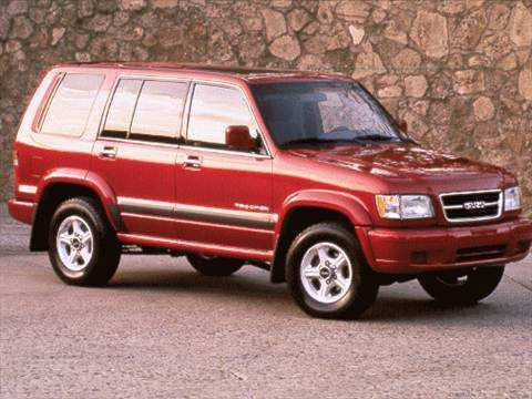 78 Best Review 2019 Isuzu Trooper Price and Review with 2019 Isuzu Trooper