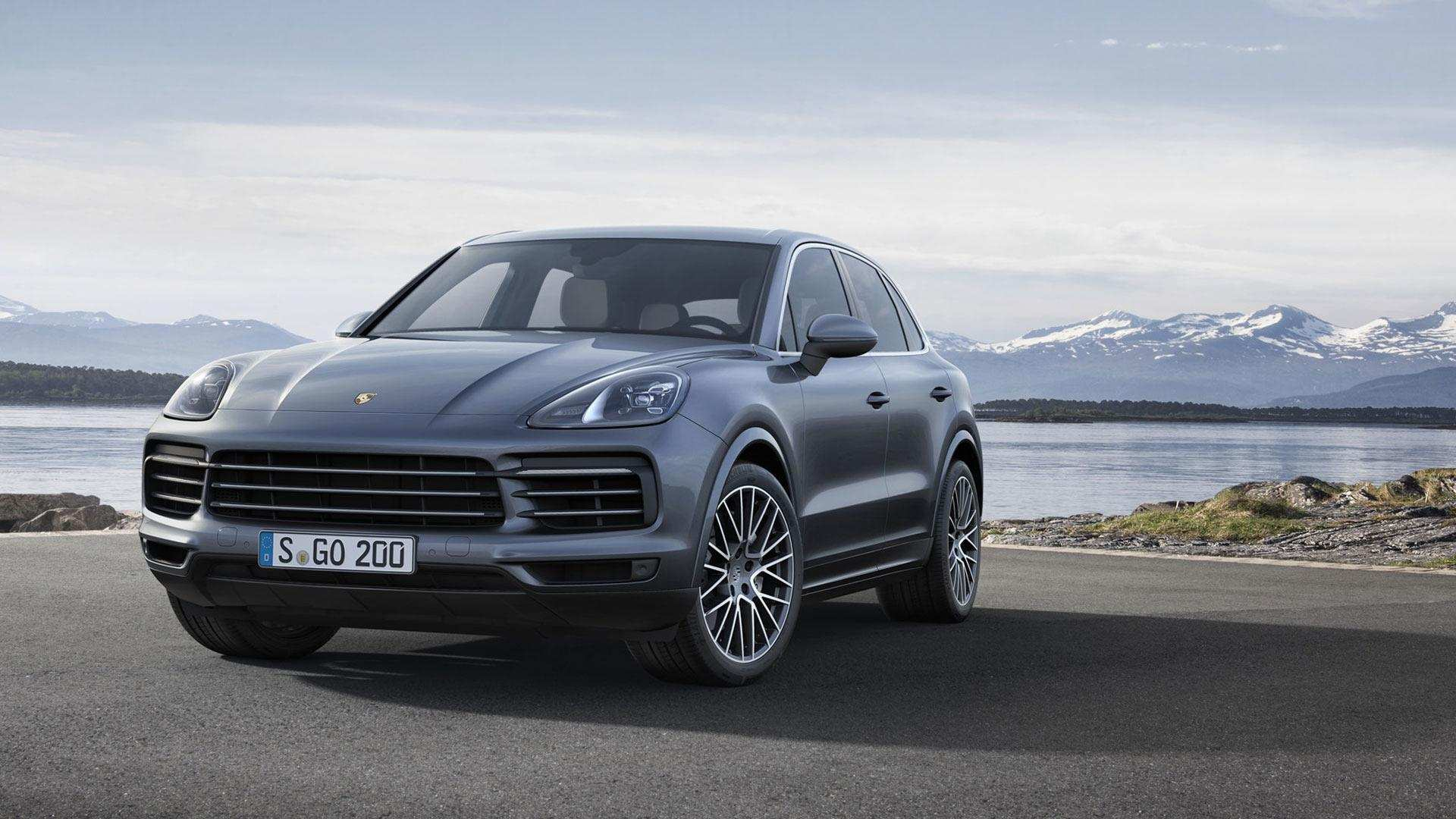 78 Best Review 2019 Porsche Build Research New by 2019 Porsche Build