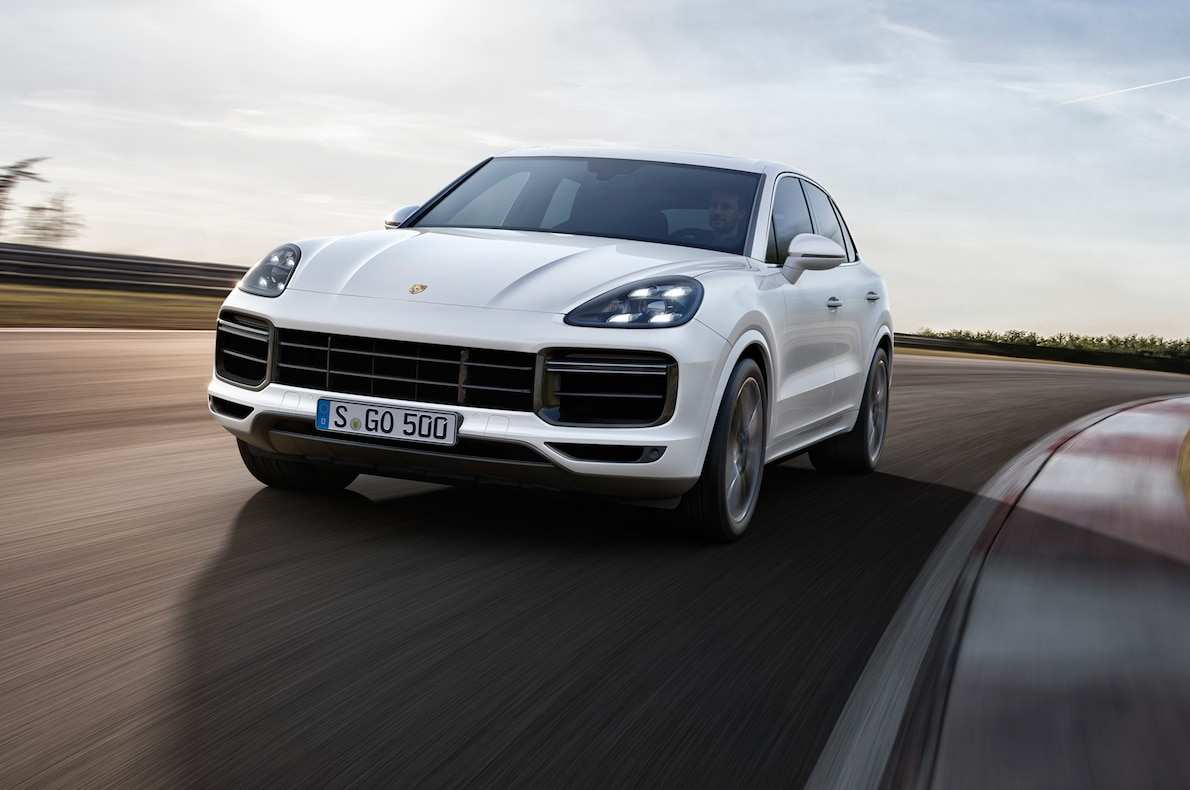 78 Best Review 2019 Porsche Cayenne Turbo Review Prices for 2019 Porsche Cayenne Turbo Review