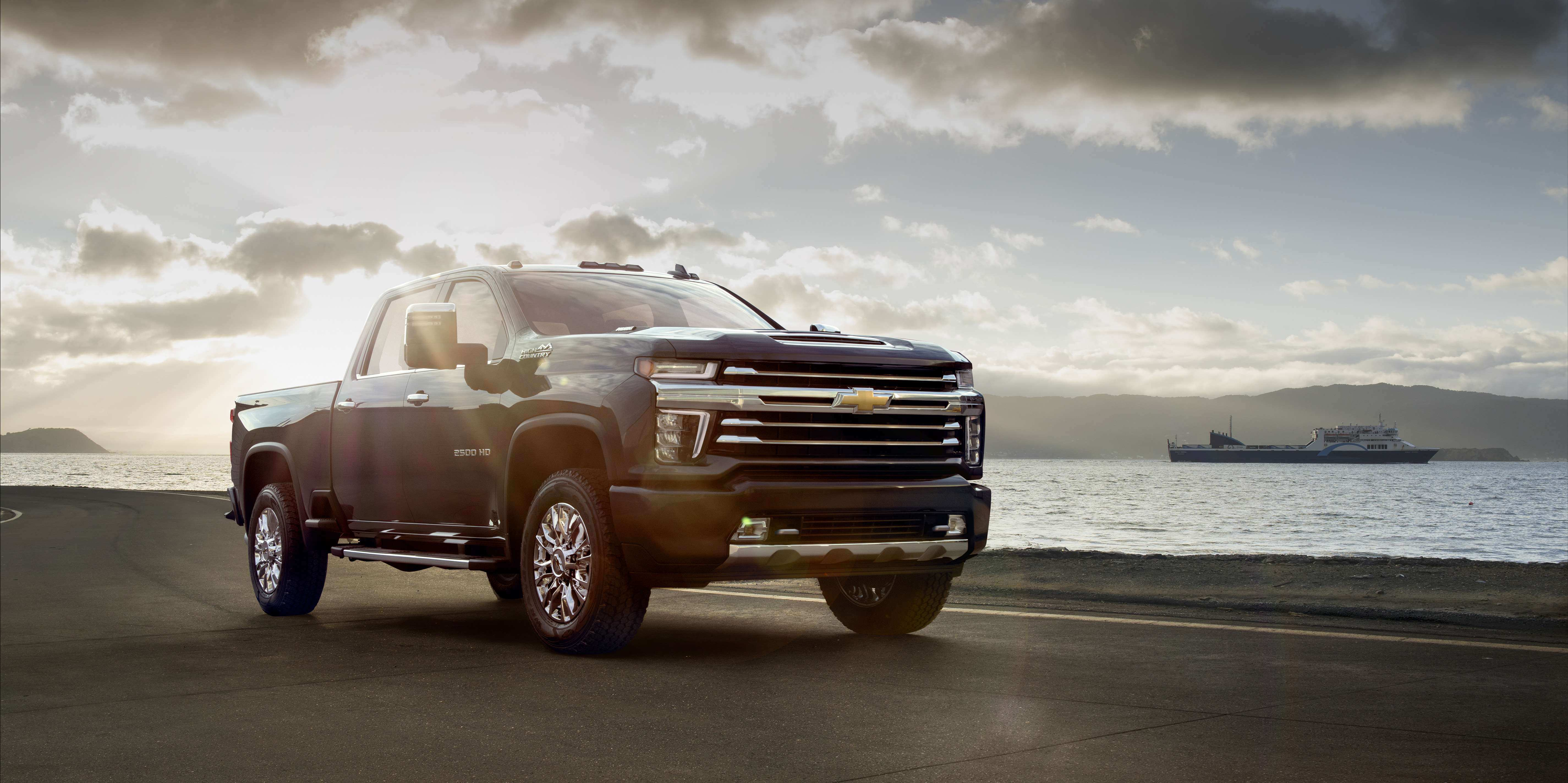 78 Best Review 2020 Chevrolet Hd Rumors by 2020 Chevrolet Hd