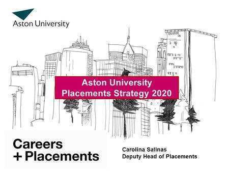 78 Best Review Aston University 2020 Strategy Price by Aston University 2020 Strategy