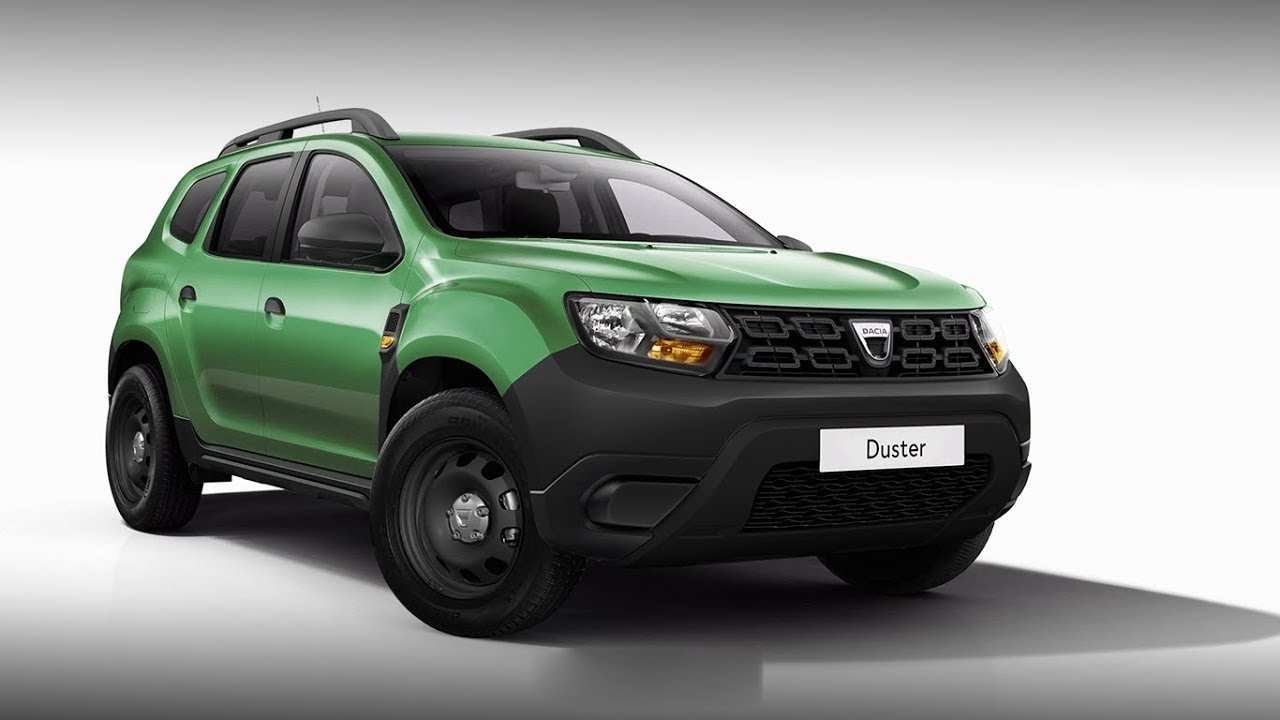 78 Best Review Dacia 2019 Engine with Dacia 2019