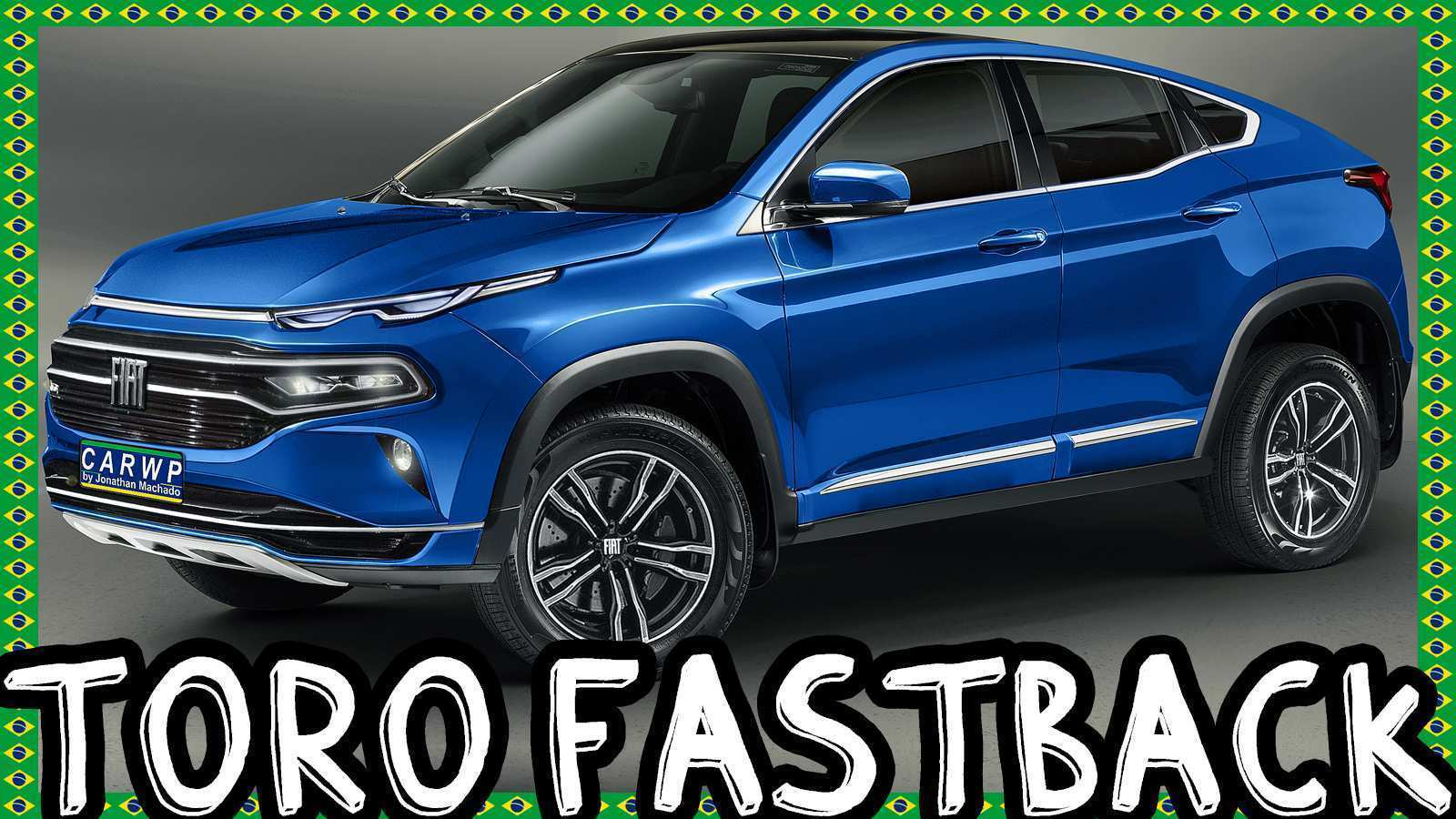 78 Best Review Fiat Toro 2020 Concept with Fiat Toro 2020
