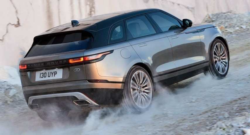 78 Best Review Jaguar Land Rover 2020 Specs and Review with Jaguar Land Rover 2020
