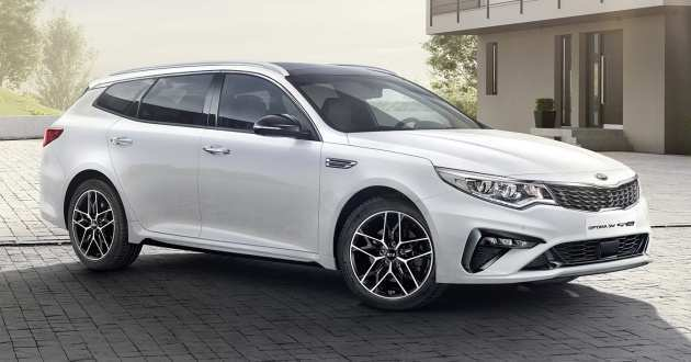 78 Best Review Kia Optima 2019 Facelift History for Kia Optima 2019 Facelift