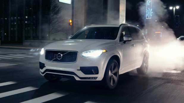 78 Best Review Volvo 2020 Promise New Concept with Volvo 2020 Promise