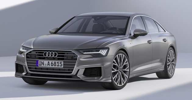 78 Concept of 2019 Audi Hybrid Overview by 2019 Audi Hybrid