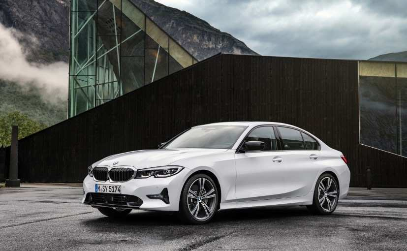 78 Concept of 2019 Bmw New Models Exterior and Interior for 2019 Bmw New Models