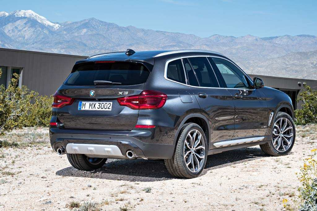 78 Concept of 2019 Bmw X3 Release Date Specs for 2019 Bmw X3 Release Date