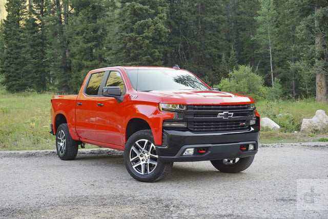 78 Concept of 2019 Chevrolet Pickup Redesign by 2019 Chevrolet Pickup