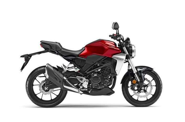 78 Concept of 2019 Honda 300 Performance for 2019 Honda 300