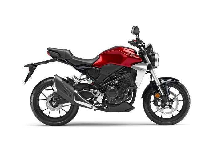 78 Concept of 2019 Honda 300 Performance for 2019 Honda 300