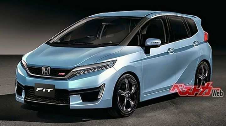 78 Concept of 2019 Honda Jazz Review Ratings by 2019 Honda Jazz Review