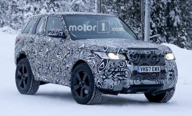 78 Concept of 2019 Land Rover Freelander 3 Pictures for 2019 Land Rover Freelander 3
