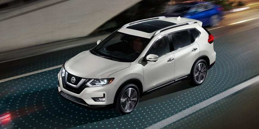 78 Concept of 2019 Nissan Rogue Performance and New Engine by 2019 Nissan Rogue