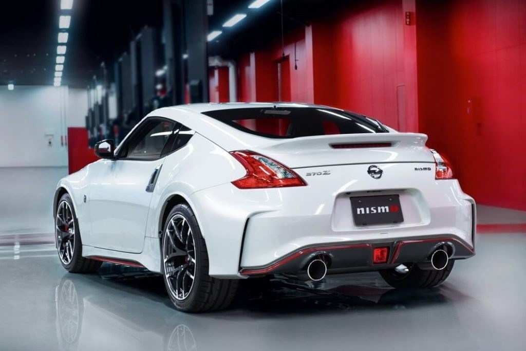 78 Concept of 2019 Nissan Z35 Model for 2019 Nissan Z35