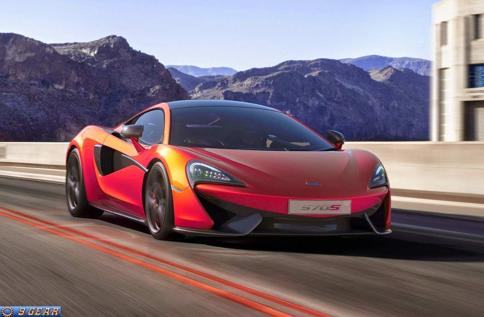 78 Concept of 2020 Mclaren 570S Performance and New Engine for 2020 Mclaren 570S