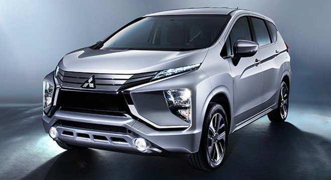 78 Concept of Mitsubishi Adventure 2019 Release Date with Mitsubishi Adventure 2019