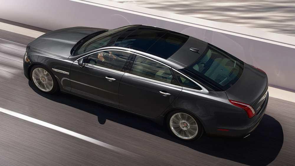 78 Concept of New 2019 Jaguar Xj Specs with New 2019 Jaguar Xj