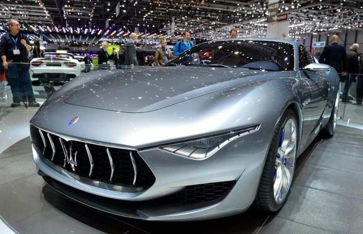 78 Concept of New Maserati 2020 Prices for New Maserati 2020
