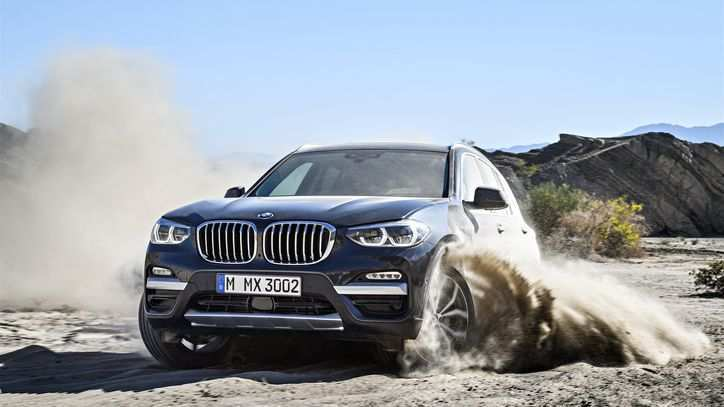 78 Gallery of 2019 Bmw X3 Release Date Prices by 2019 Bmw X3 Release Date