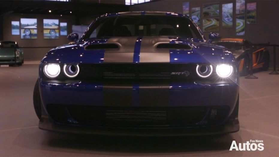 78 Gallery of 2019 Dodge Challenger News Prices by 2019 Dodge Challenger News