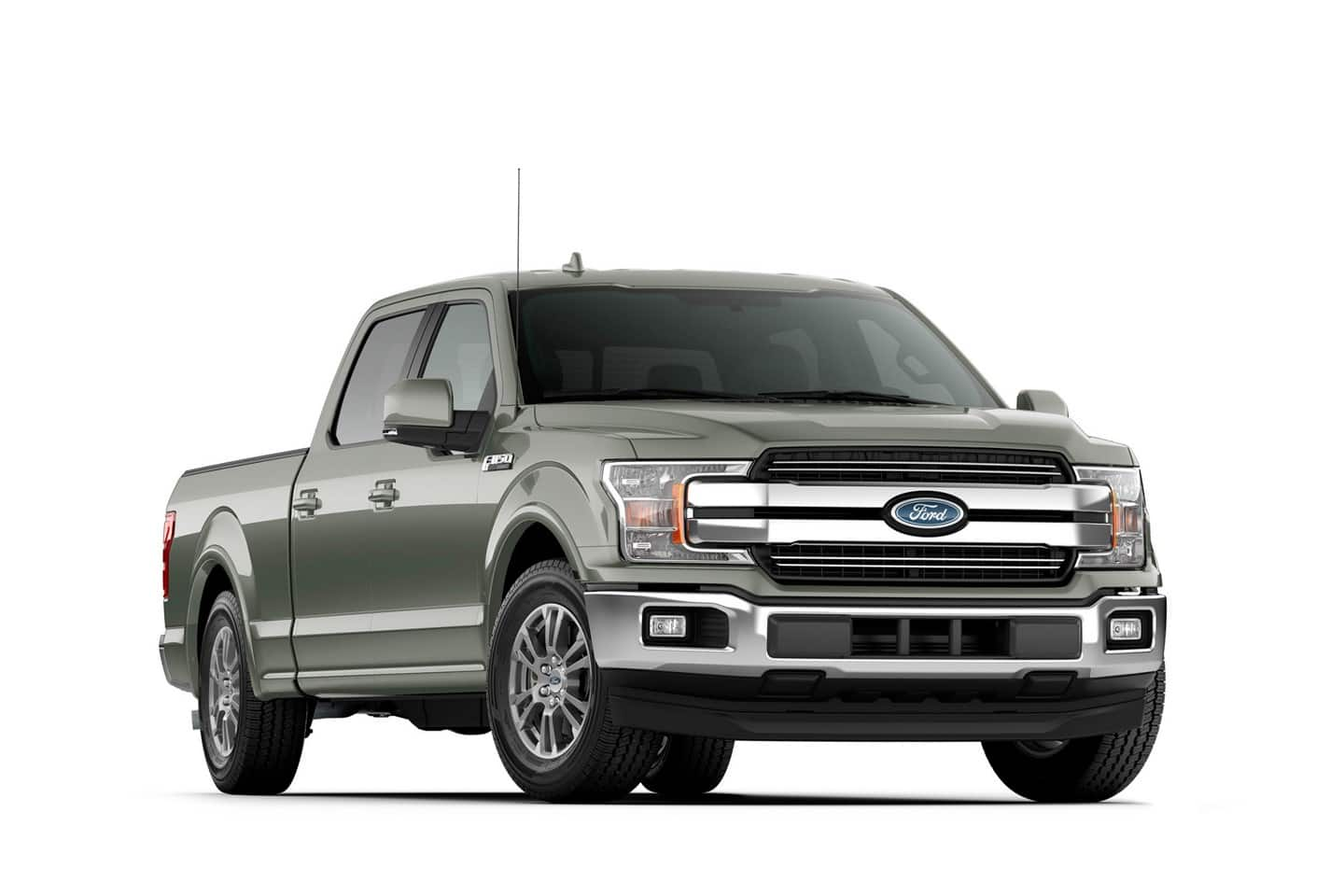 78 Gallery of 2019 Ford 150 Lariat Overview for 2019 Ford 150 Lariat