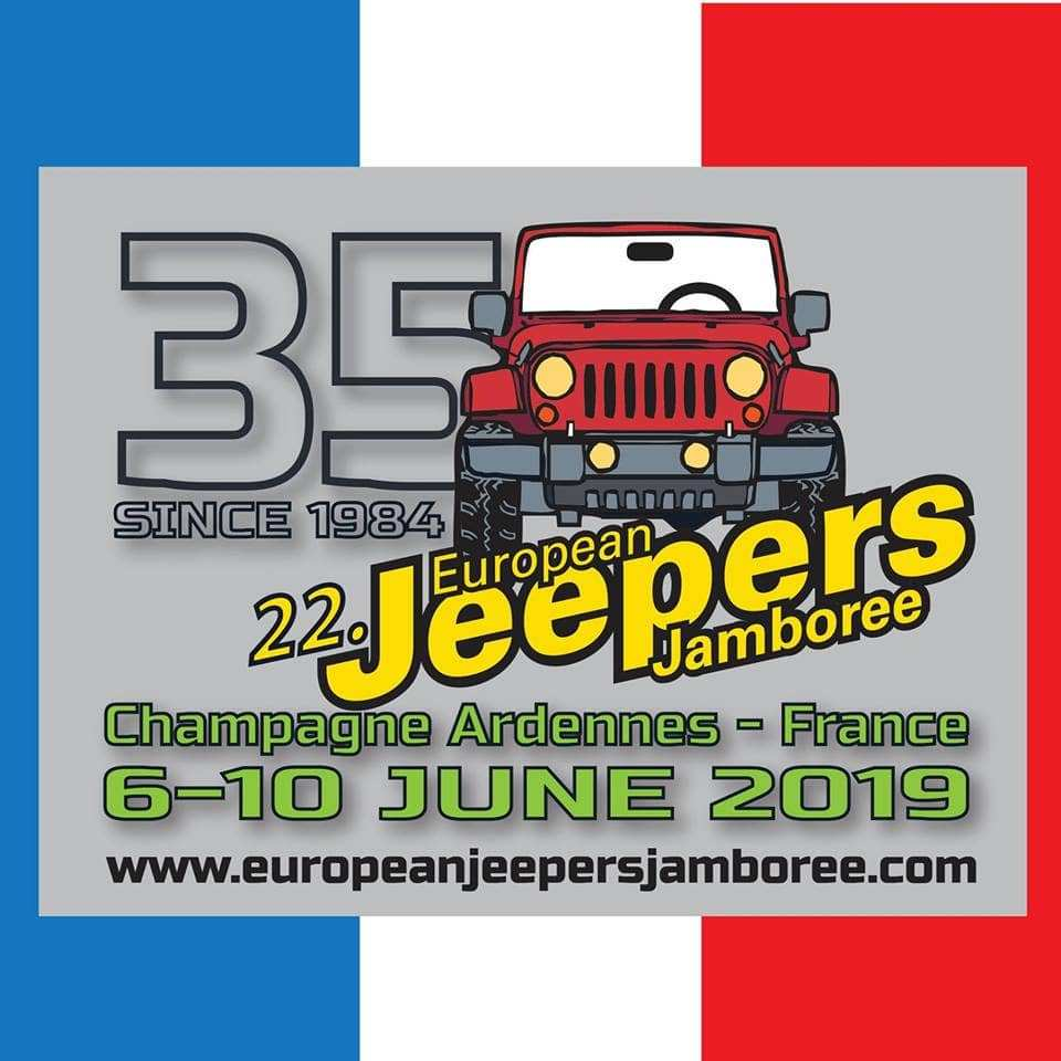 78 Gallery of 2019 Jeep Jamboree Picture by 2019 Jeep Jamboree