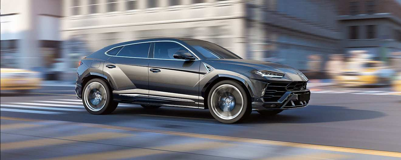 78 Gallery of 2019 Lamborghini Urus Price Ratings with 2019 Lamborghini Urus Price