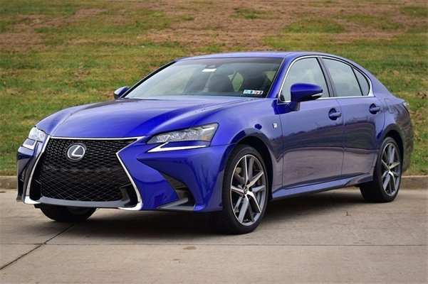 78 Gallery of 2019 Lexus Gs F Sport Research New for 2019 Lexus Gs F Sport