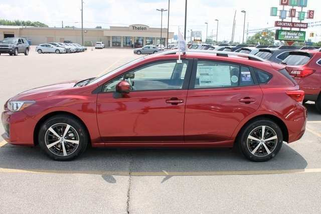 78 Gallery of 2019 Subaru Hatchback Price and Review for 2019 Subaru Hatchback