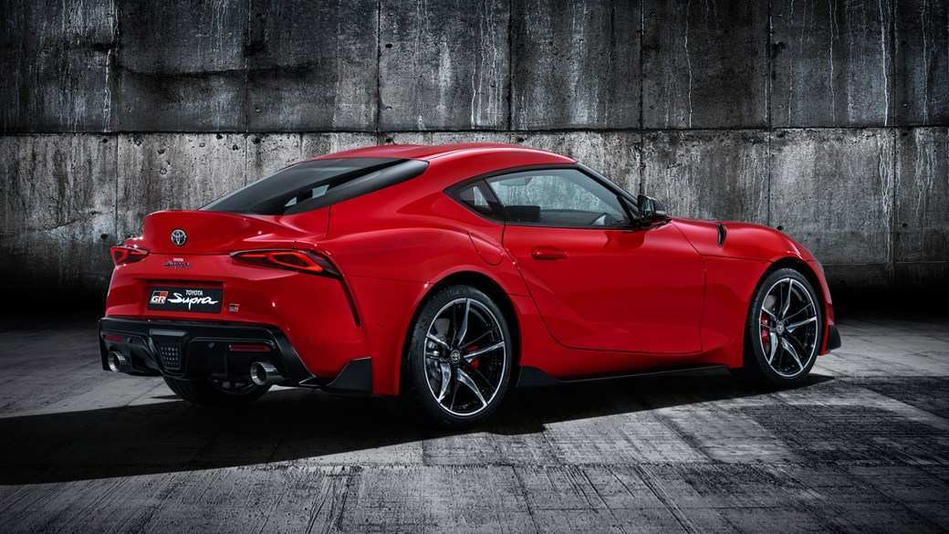 78 Gallery of 2019 Toyota Supra Estimated Price Wallpaper with 2019 Toyota Supra Estimated Price
