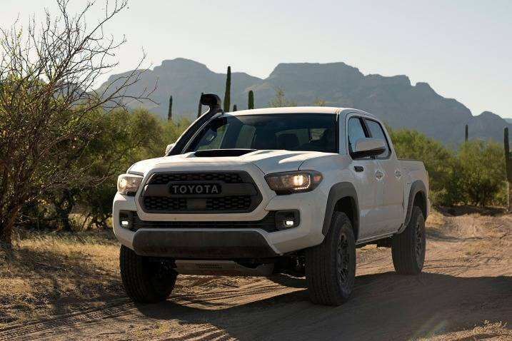 78 Gallery of 2019 Toyota Tacoma Engine Wallpaper for 2019 Toyota Tacoma Engine