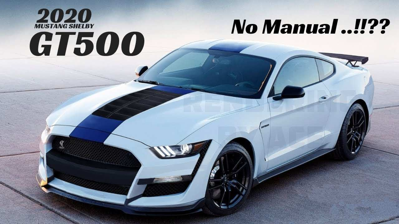 78 Gallery of 2020 Ford Mustang Gt350 Rumors for 2020 Ford Mustang Gt350