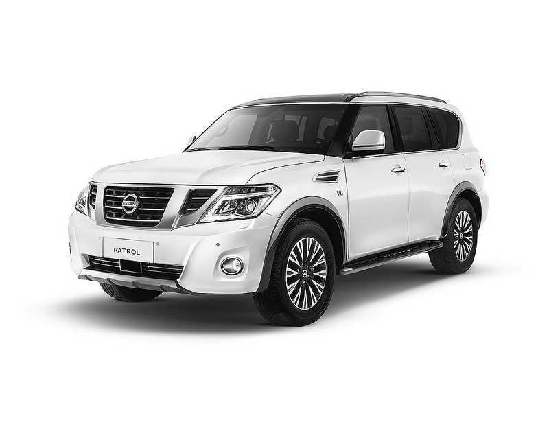 78 Gallery of Nissan Y62 2019 Model for Nissan Y62 2019