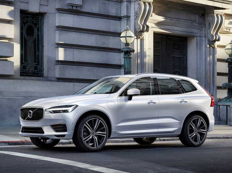 78 Gallery of Volvo 2019 Electricos Performance and New Engine for Volvo 2019 Electricos