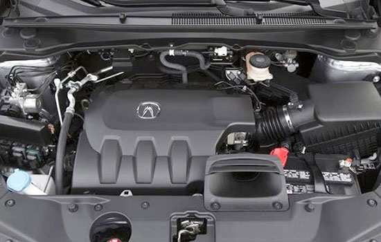 78 Great 2019 Acura Rdx Engine Pricing for 2019 Acura Rdx Engine