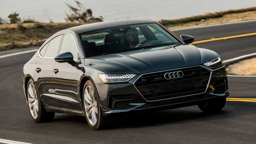 78 Great 2019 Audi A7 0 60 History with 2019 Audi A7 0 60